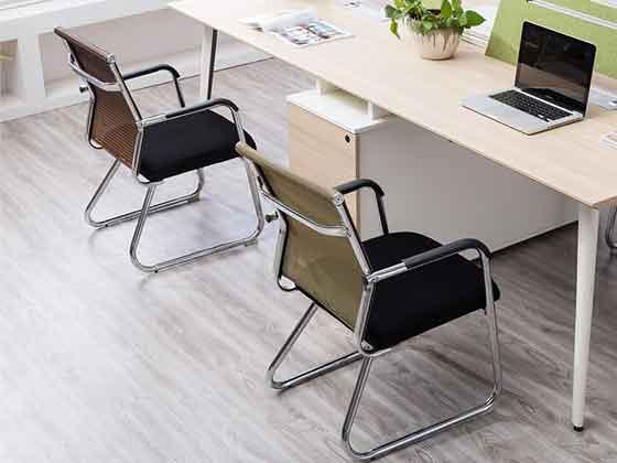 会议室座椅尺寸-品源会议椅