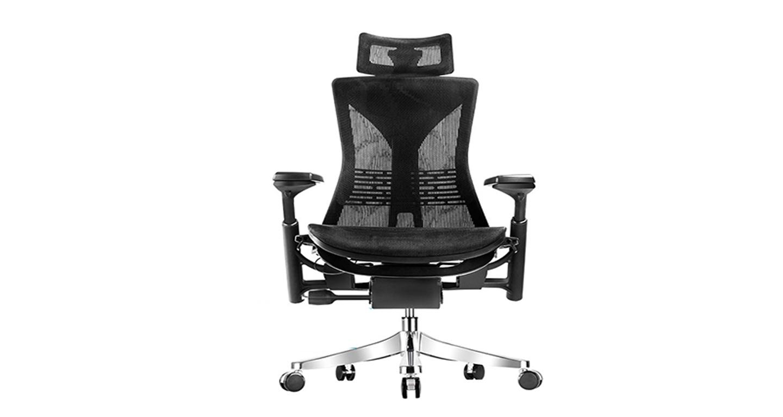 客服中心座椅-品源办公椅
