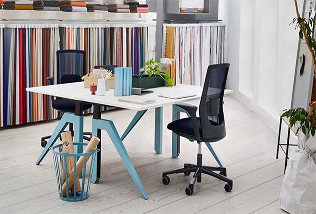 办公椅职员_办公人员的椅子_办公家具职员椅