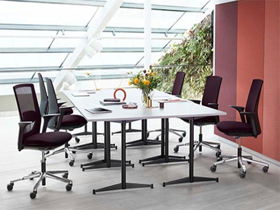 办公人员的椅子-品源办公椅