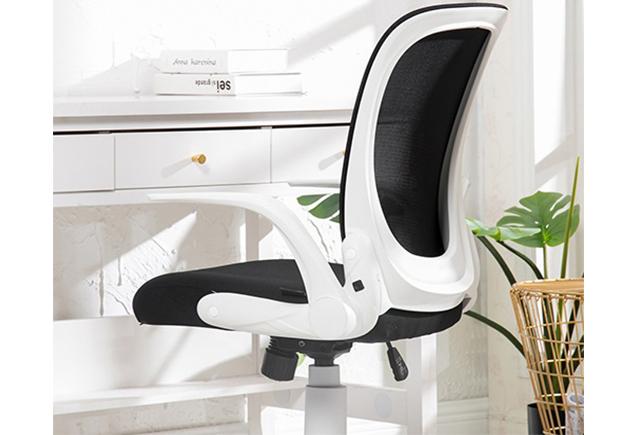 办公椅网布海绵_办公网椅_办公网椅生产厂