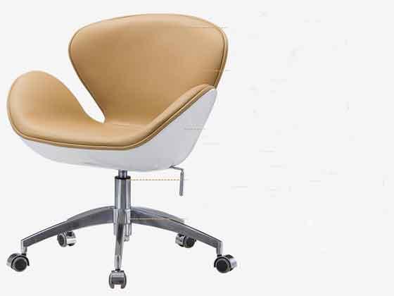 讨论座椅-品源会议椅
