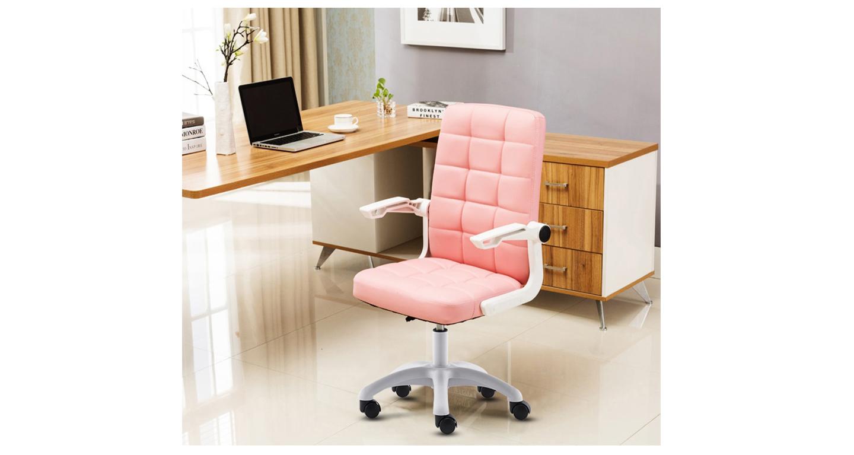 办公室电脑转椅-品源办公椅
