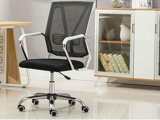 钢架会议椅-品源会议椅