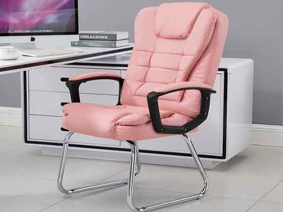 上海弓形椅-品源会议椅