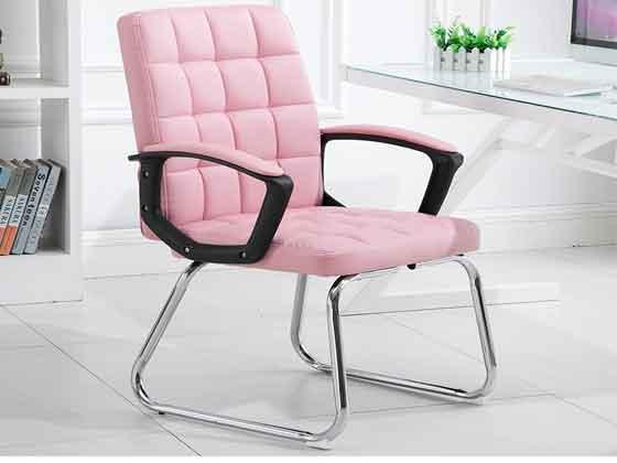 皮弓型椅-品源会议椅