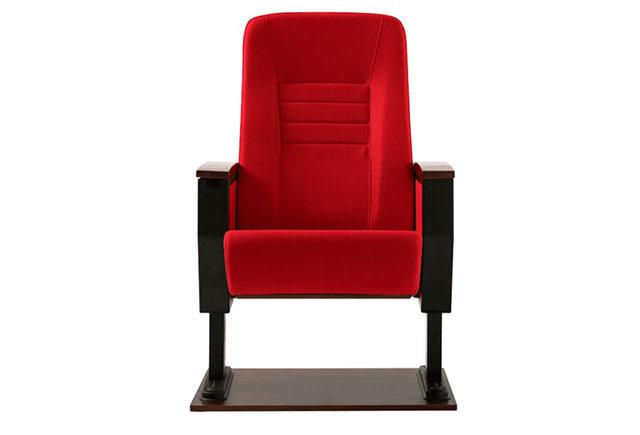 剧院椅_剧院椅供应商 WLTY020