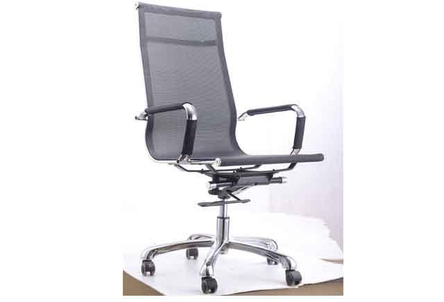 会议室靠背椅_办公室靠背椅
