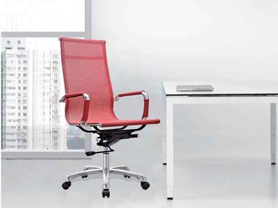 会议室靠背椅-品源会议椅