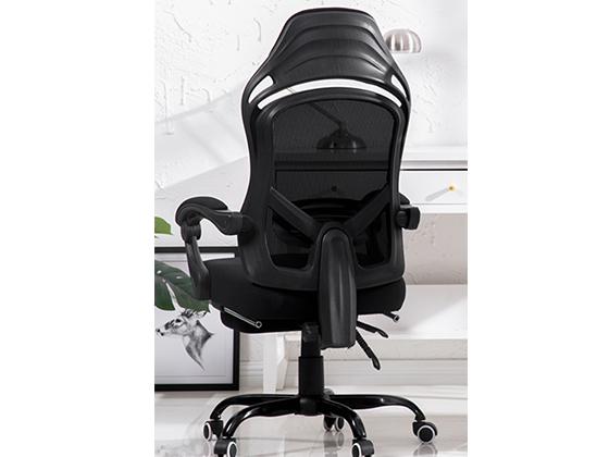 上海靠背转椅-品源办公椅