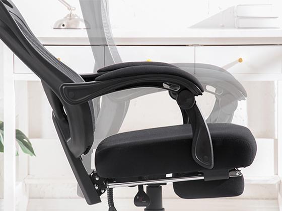 上海办公室电脑转椅-品源办公椅