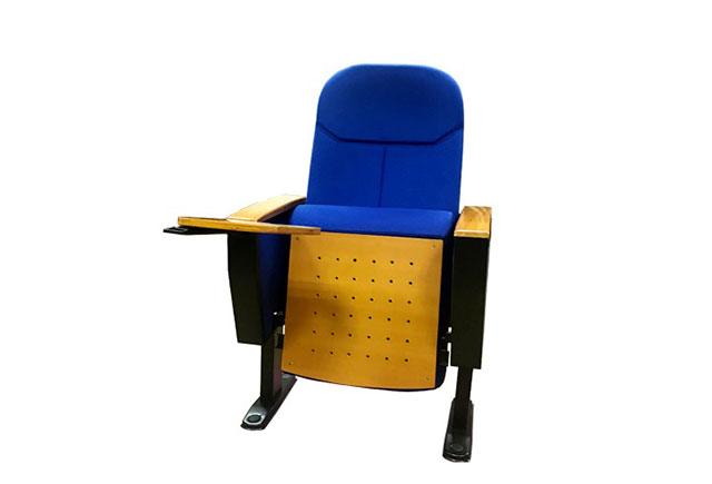 学校礼堂椅_学校礼堂椅子厂家 WLTY004