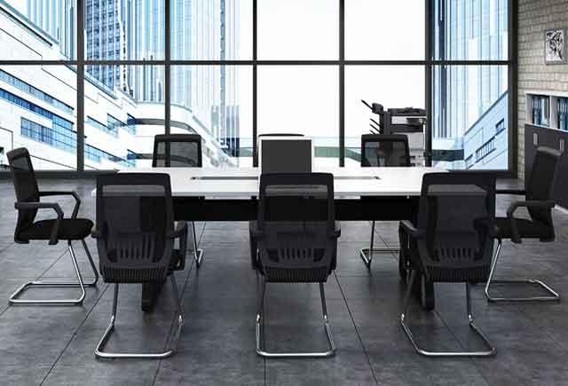 会议室座椅_会议办公座椅