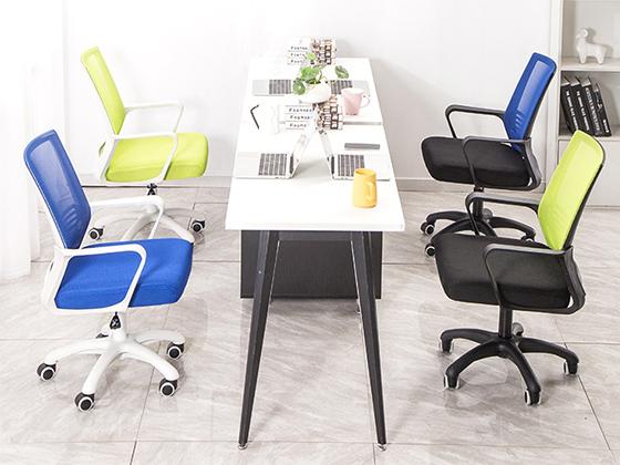 人体工程学办公椅-品源办公椅