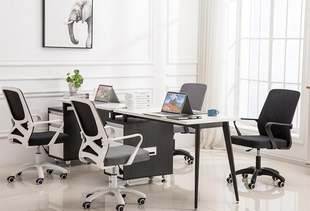 公司办公电脑椅_电脑椅公司