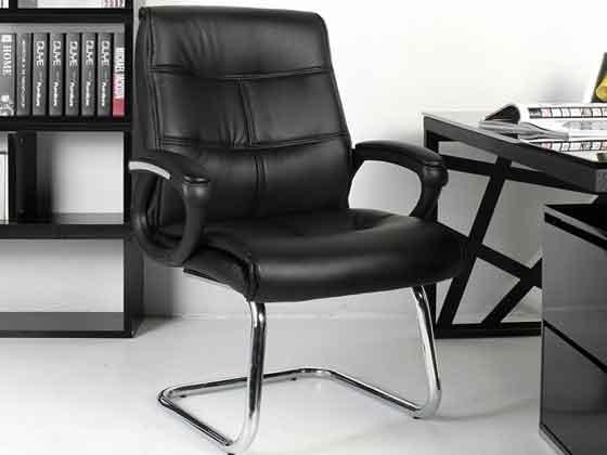 政府机关办公座椅-品源会议椅