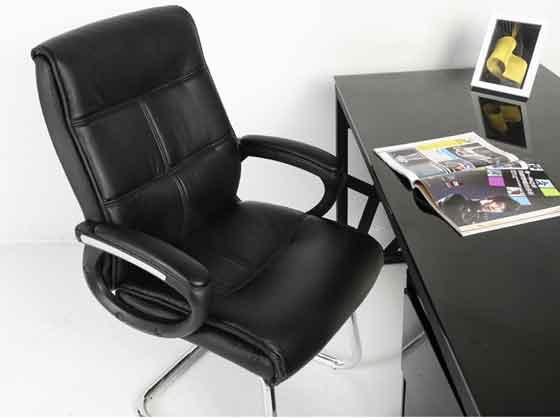 党政办公座椅-品源会议椅