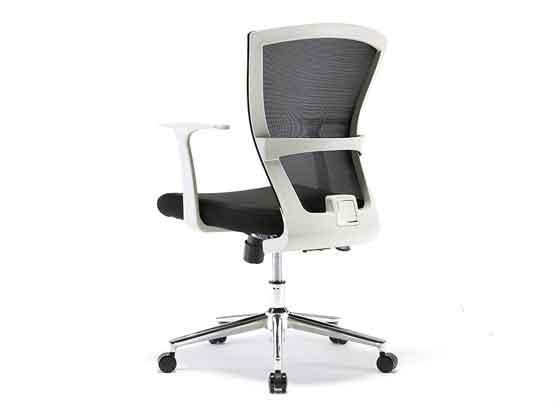 网布电脑椅-品源会议椅