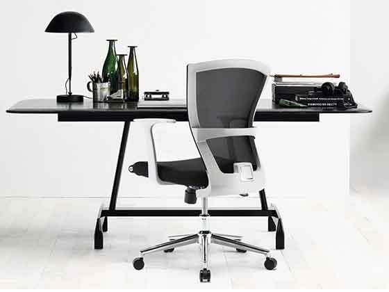 网椅厂家-品源会议椅