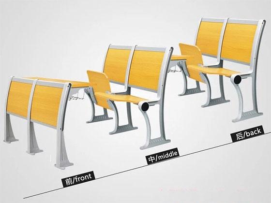 学术报告厅座椅-品源礼堂椅