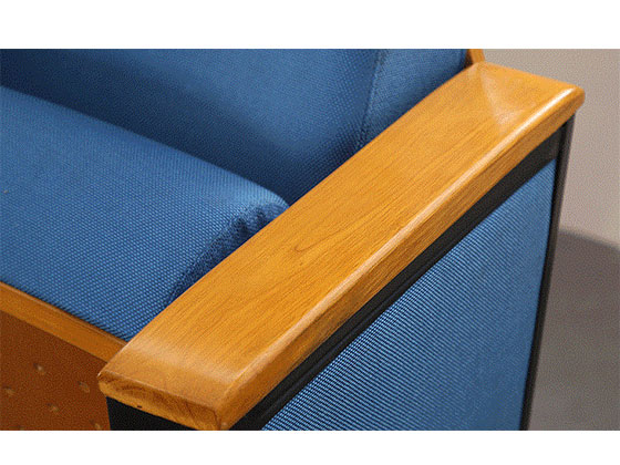 电影院长排椅-品源礼堂椅