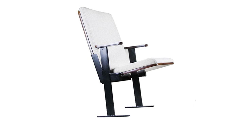 学校演播厅长椅-品源礼堂椅