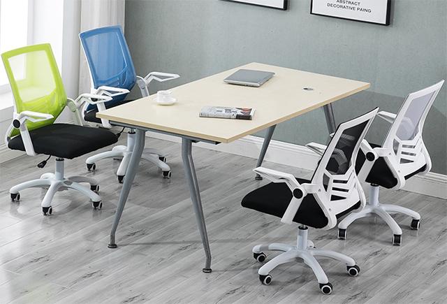 电脑椅海绵网布_椅子纳米网布做办公网椅子的公司