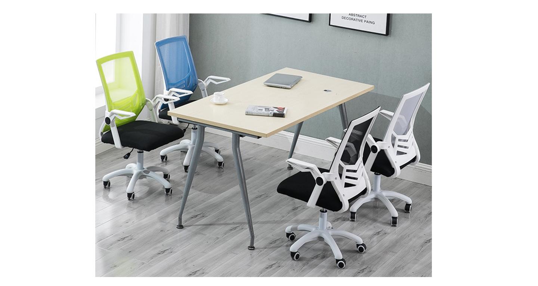 电脑椅海绵网布-品源办公椅