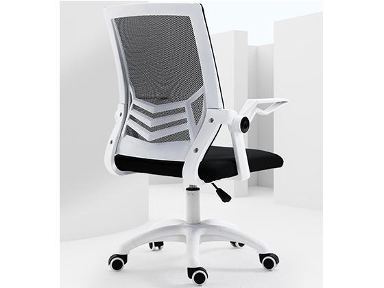 椅子纳米网布做办公网椅子的公司-品源办公椅