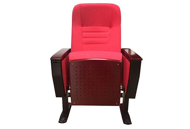 公共禮堂椅_電影院公共座椅 WLTY012