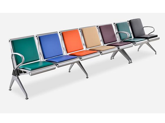 机场等待椅-品源等候椅