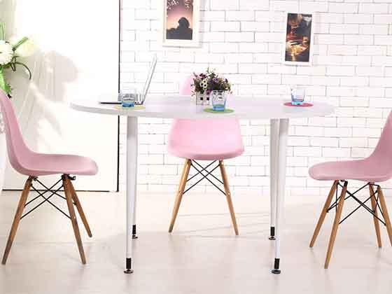 椭圆会议桌 -办公室会议桌-品源办公室会议桌