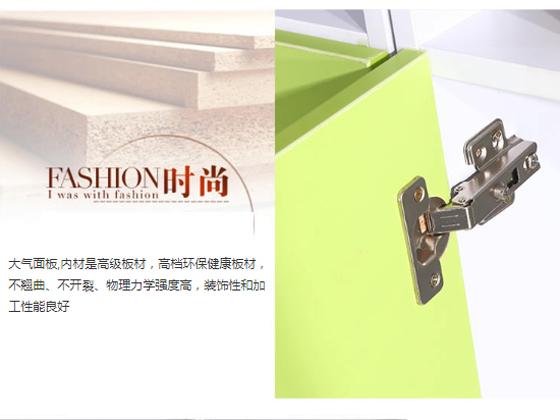 高低办公柜-品源板式办公文件柜