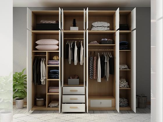 办公家具大衣柜-品源衣柜