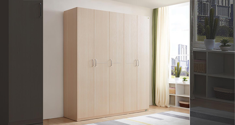 长租公寓衣柜设计-品源衣柜