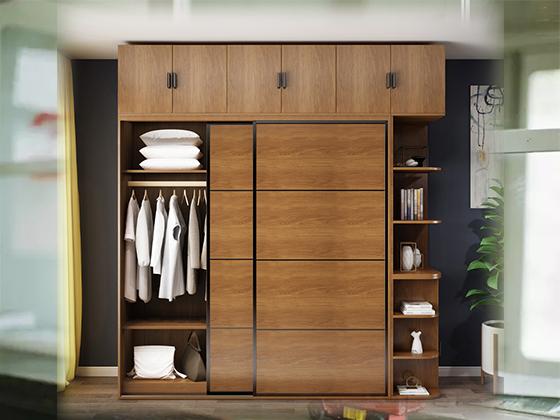 经理室衣柜尺寸-品源衣柜
