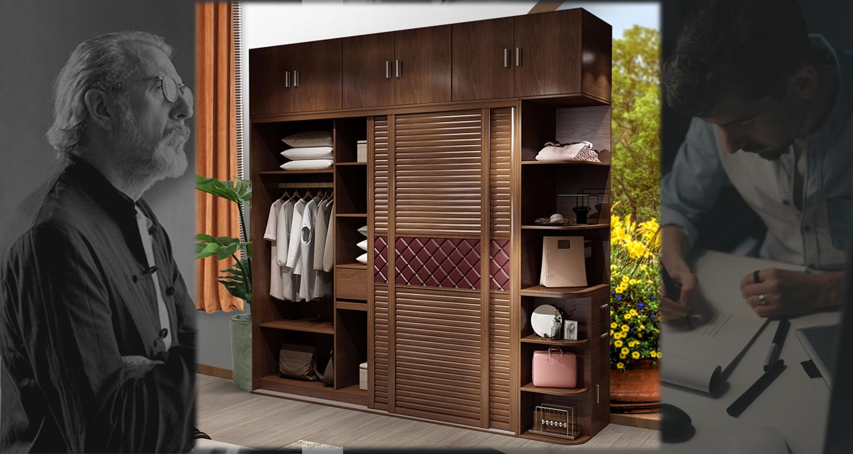 办公室衣柜-品源衣柜