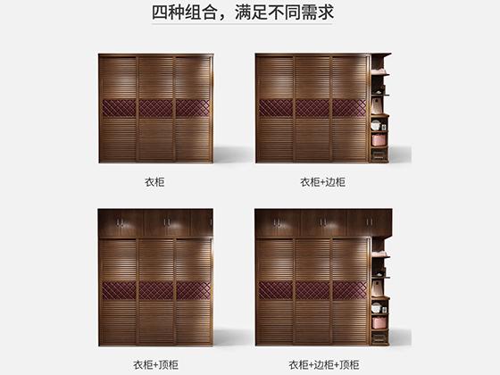 办公室衣柜定制-品源衣柜