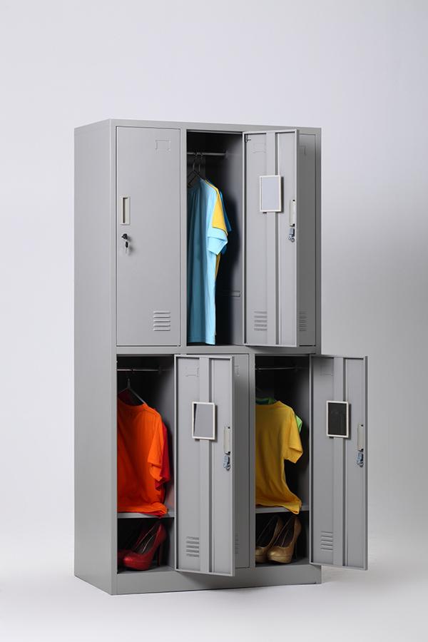 职员更衣柜-品源更衣柜
