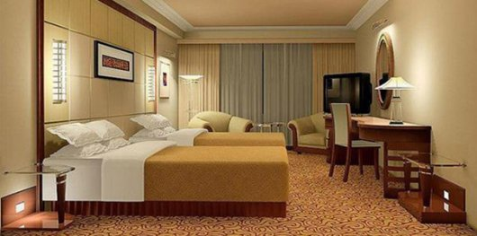 餐厅酒店家具展厅-上海餐厅酒店