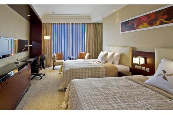 商务酒店家具 酒店套房家具 宾馆客房家具 JD151106-品源