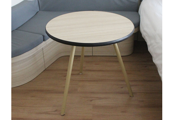 客房休闲区家具 拐角沙发 现代简约卡座沙发 JD151132-品源