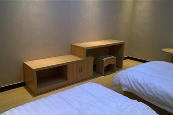 客房家具 酒店标间家具 宾馆成套家具 JD151105-品源