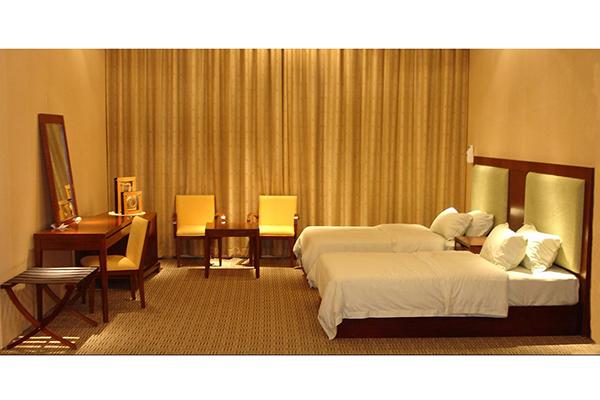 酒店标准间配置家具 上海酒店家具 快捷酒店家具 JD151103-品源
