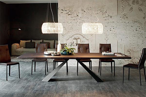 餐桌办公桌两用 咖啡厅办公桌 会议桌 CT151113-品源