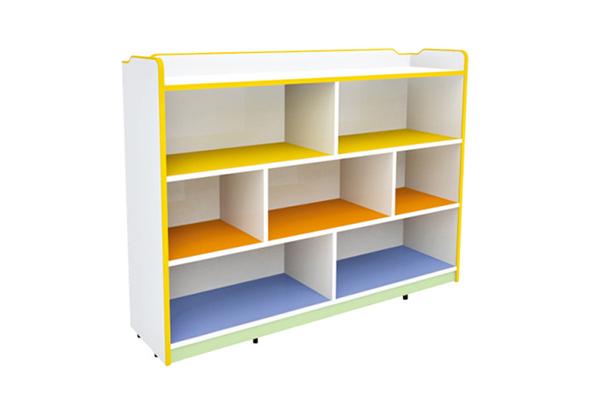 上海玩具整理柜 可定制置物架 玩具收纳架 ZJZX110503-品源