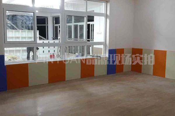 软包玩具池 幼儿园海洋球池 上海早教中心家具 ZJZX110302-品源