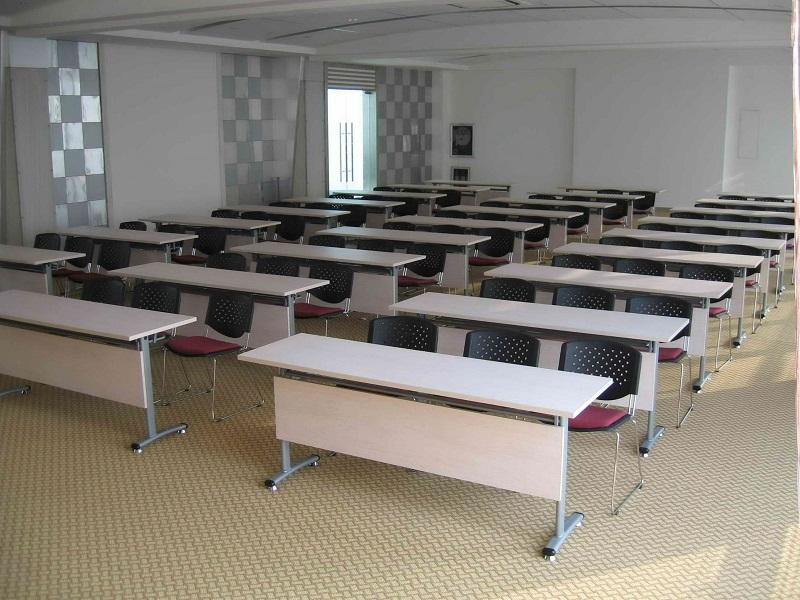 培训课桌椅 会议课桌椅 大型培训会议桌椅 KZY150922-品源