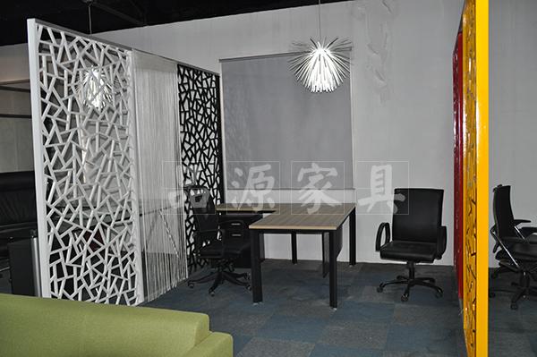 上海艺术屏风隔断 可折叠屏风隔断 中式镂空隔断 GGD150909-品源