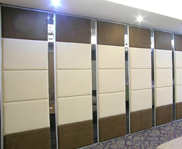上海酒店活动隔断 移动隔断屏风 活动式高隔断 GGD092501-品源